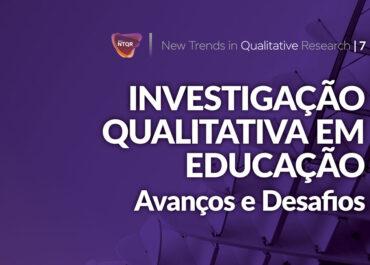 CIAIQ2021   Investigación Cualitativa en Educación