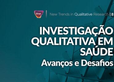 CIAIQ2021   Investigação Qualitativa em Saúde