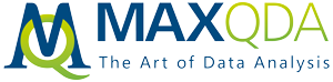 Maxqda Silver Sponsor CIAIQ2022